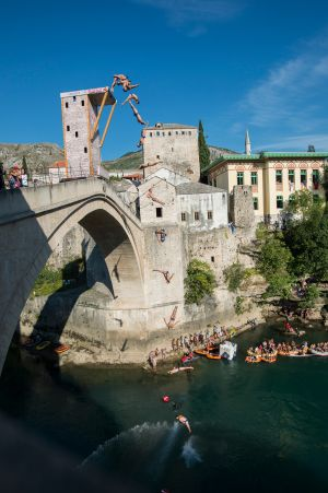 20  Winning jump RB Cliff Diving Mostar 2016 photo Sulejman Omerbasic.jpg